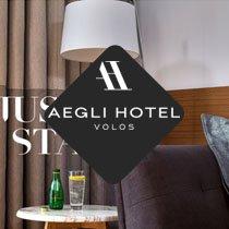 κατασκευή ιστοσελίδων θεσσαλονίκη aegli hotel